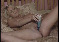 pregnant - hoot blonde pornstar