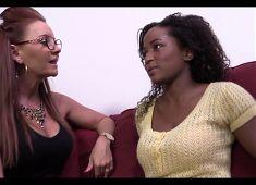 Lesbian Therapist